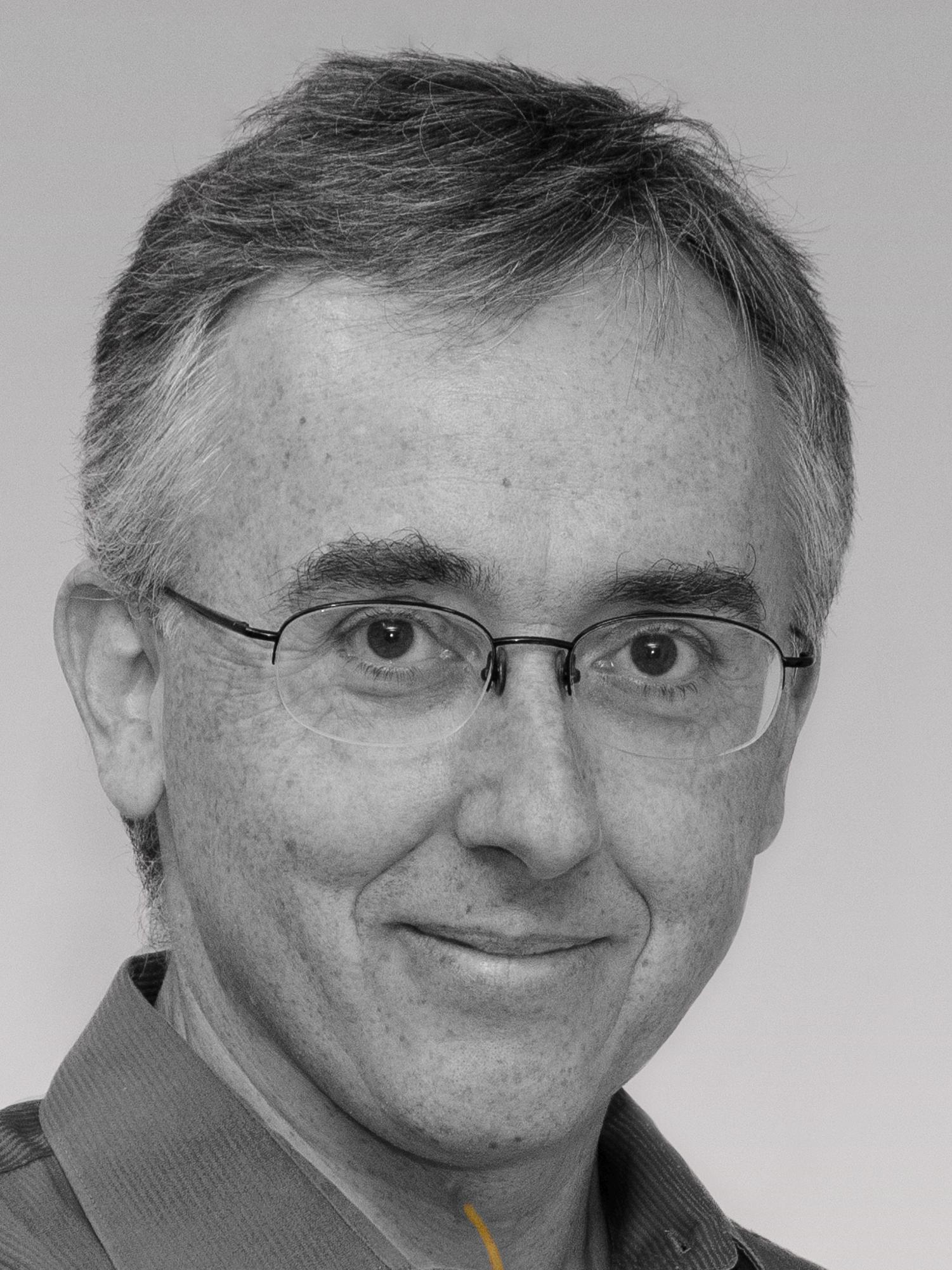 Ivan Kuhn